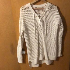Sweater never worn beautiful oversized sweater